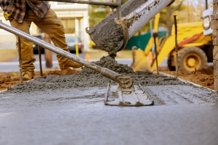 Concrete Contractor: Choosing the Right One for You